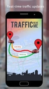 Traffic Near Me: Maps, Navigation