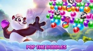 Panda Pop! Bubble Shooter Saga | Blast Bubbles