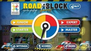 Roadblock by SmartGames