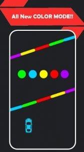 Road Blocks: Super Crazy Color Driving!