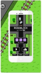 Roadblock - Endless Arcade Game