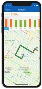 INRIX Traffic Maps & GPS