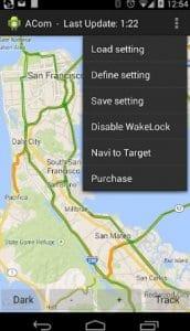 Traffic Info and Traffic Alert