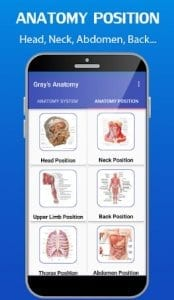 Gray's Anatomy - Anatomy Atlas 2020