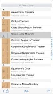 Geometry Stash12