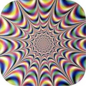 Optical Illusions - Images