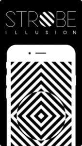 Strobe Illusion 1