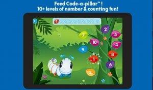 Think & Learn Code-a-pillar2