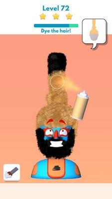 barbershop hair cut game2