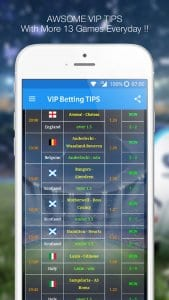 betting tips vip1