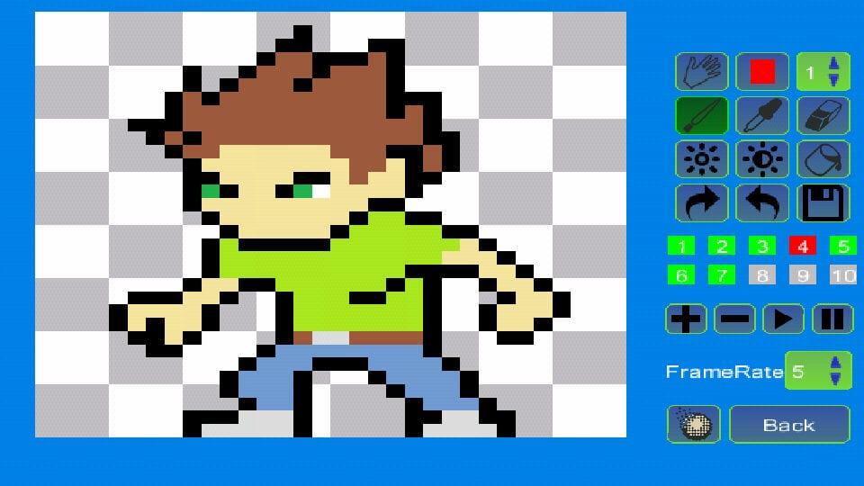 pixel animator1