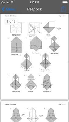 skilled origami1