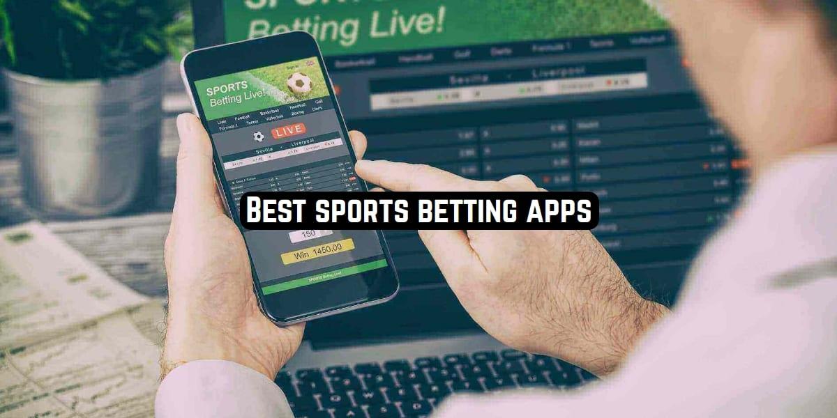 sport betting apps