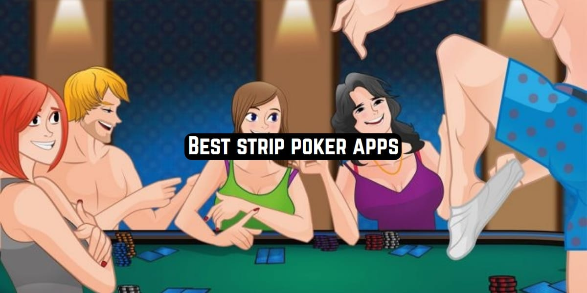 strip poker apps