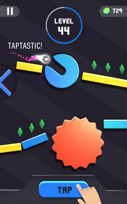 tricky taps2