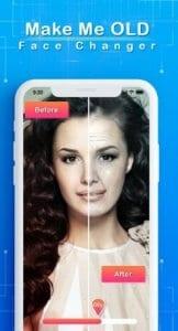 Make Me OLD - Age Face Maker