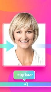 Fantastic Face – Aging Prediction, Daily Face