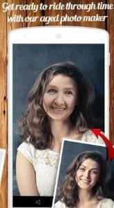 Make Me Old Camera - Old Face Changer Photo Editor