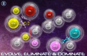 Biotix. Phage Genesis2