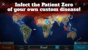Infection Bio War2