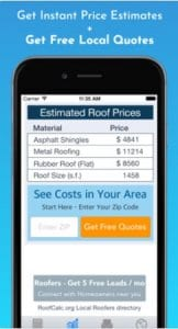 Roof Calculator2
