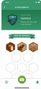 Seek by iNaturalist 2