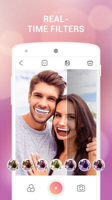 talking mouth photo editor1