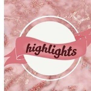 tory Highlight Icons - Cover Maker App