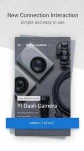 YI Dash Cam