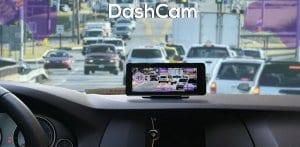 Speedometer Dash Cam: Car Video Recording App