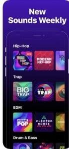 Groovepad 2
