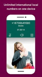 Numero eSIM: Second Phone Number & Virtual SIM