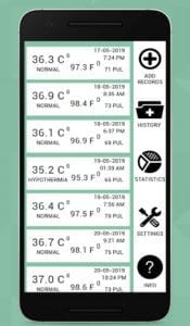 Body Temperature2