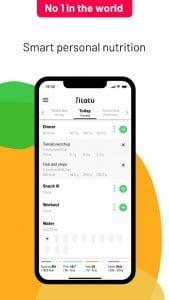Fitatu Calorie Counter and Diet