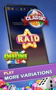 Ludo All Star- Play Online Ludo Game & Board Games