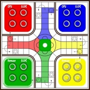 Ludo Neo-Classic : King of the Dice Game 2020