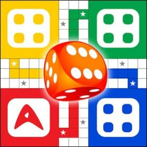 Ludo : The Dice Game