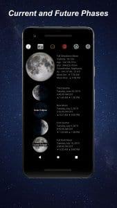 Lunar Phase - Moon Phases Calendar
