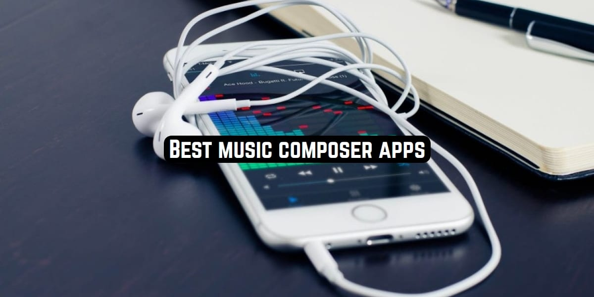 best music composer apps