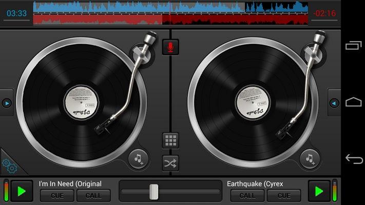 dj studio 5 free music mixer1
