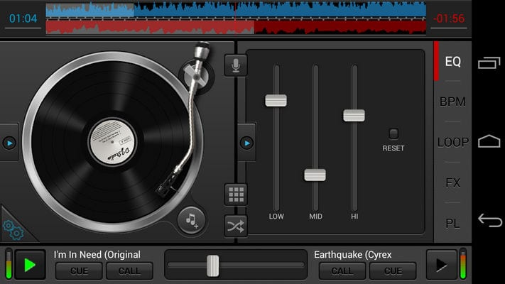 dj studio 5 free music mixer2