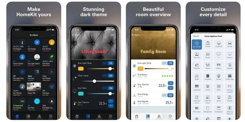 eve for homekit1