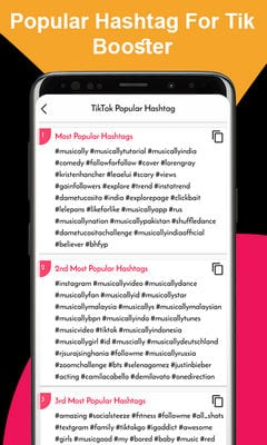 followers and likes for tiktok free2