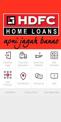 hdfc home loands2