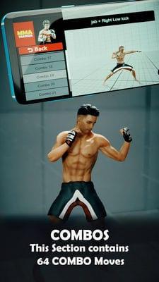 mma trainer ufc mma ufc gym1