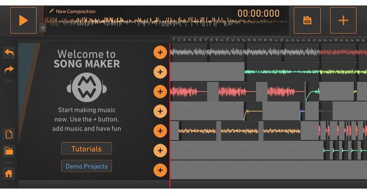 song maker1