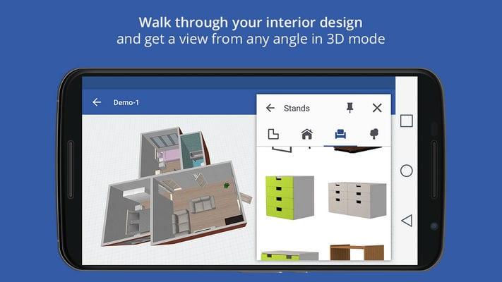 swedish home design 3d1