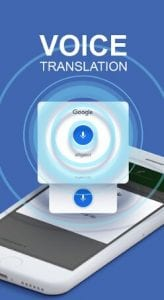 TranslateZ - Text, Photo & Voice Translator