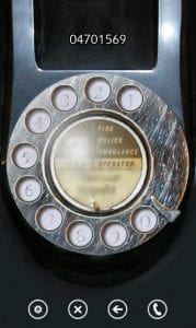 Rotary Dialer Free1