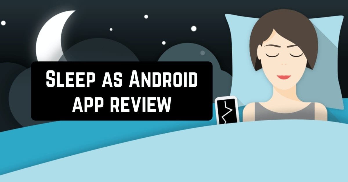 Sleep as Android app review